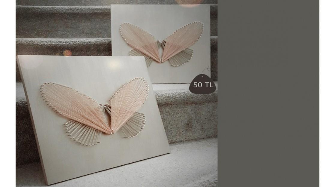 Filografi Kelebekler