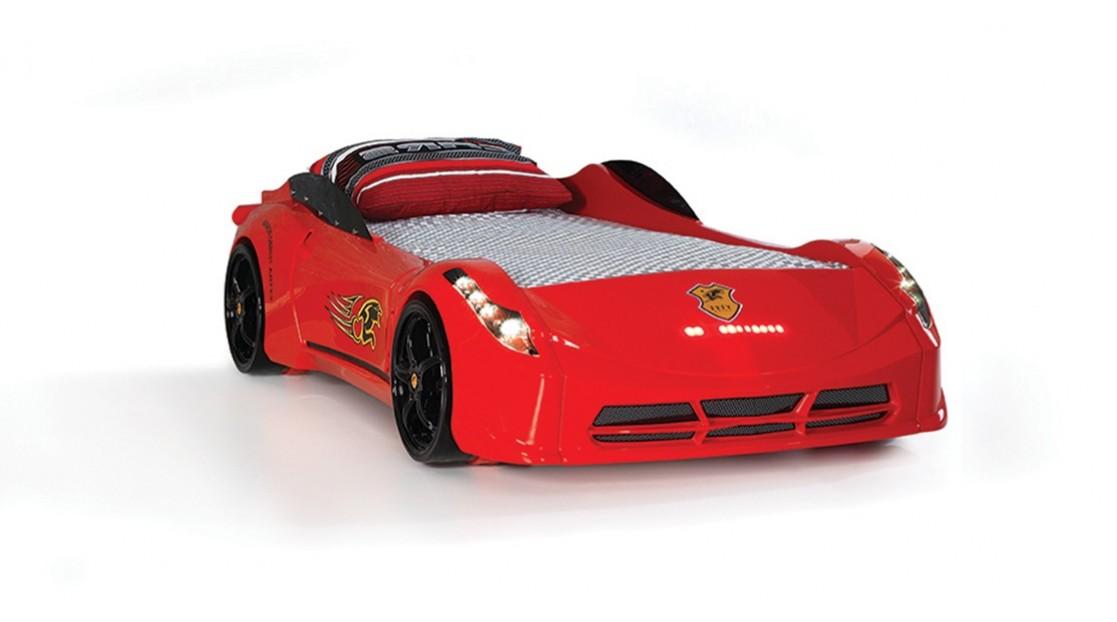 Ferrari Karyola (Tüm Renkler)