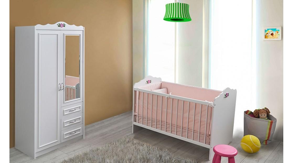 Destina Mini Bebek Odası
