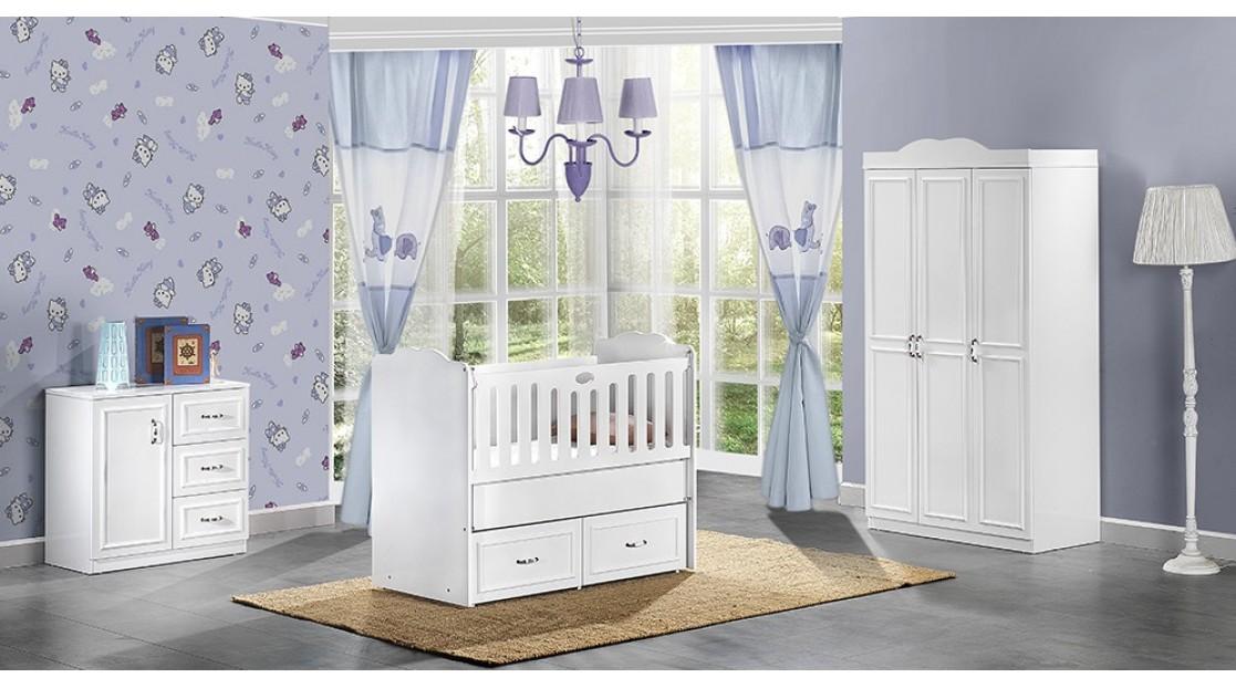 Martı Bebek Odası Takımı