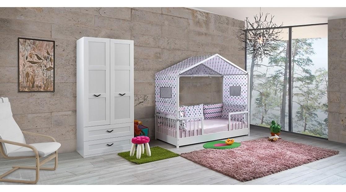 İstanbul Montessori Karyola