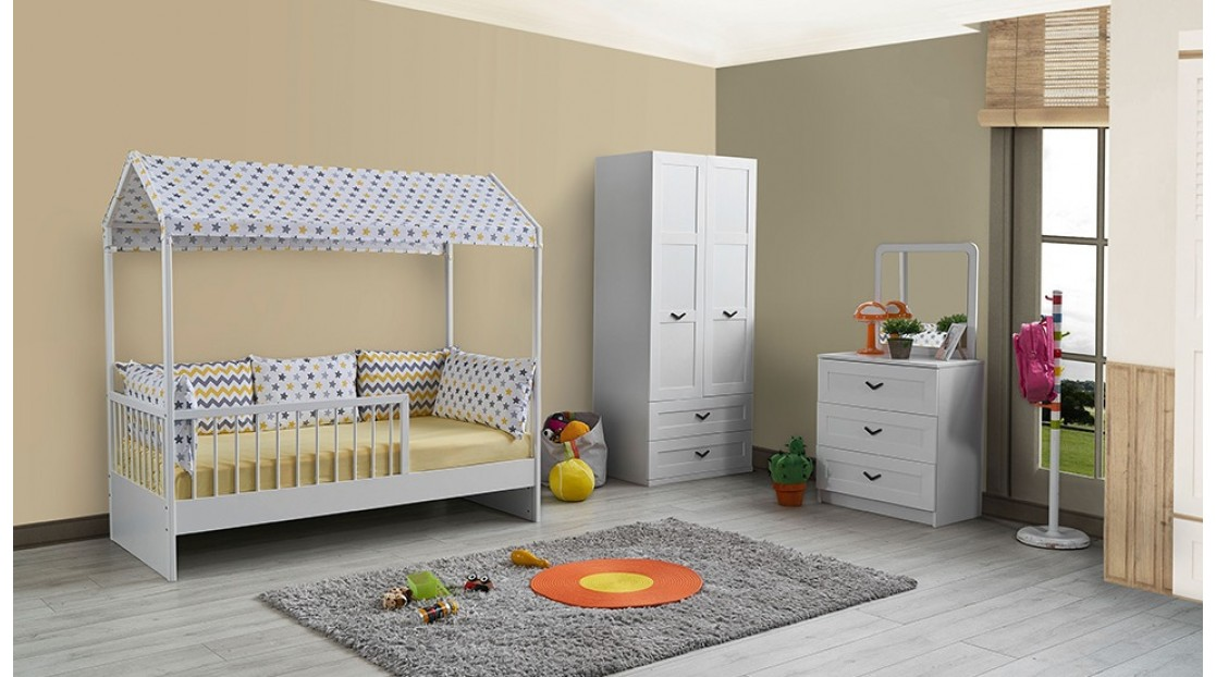 İzmir Montessori Genç Odası