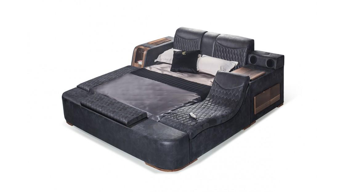 Veyron Masajlı Fonksiyonel Karyola