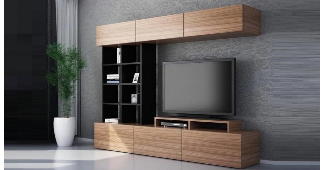 Minimal Tv Ünite
