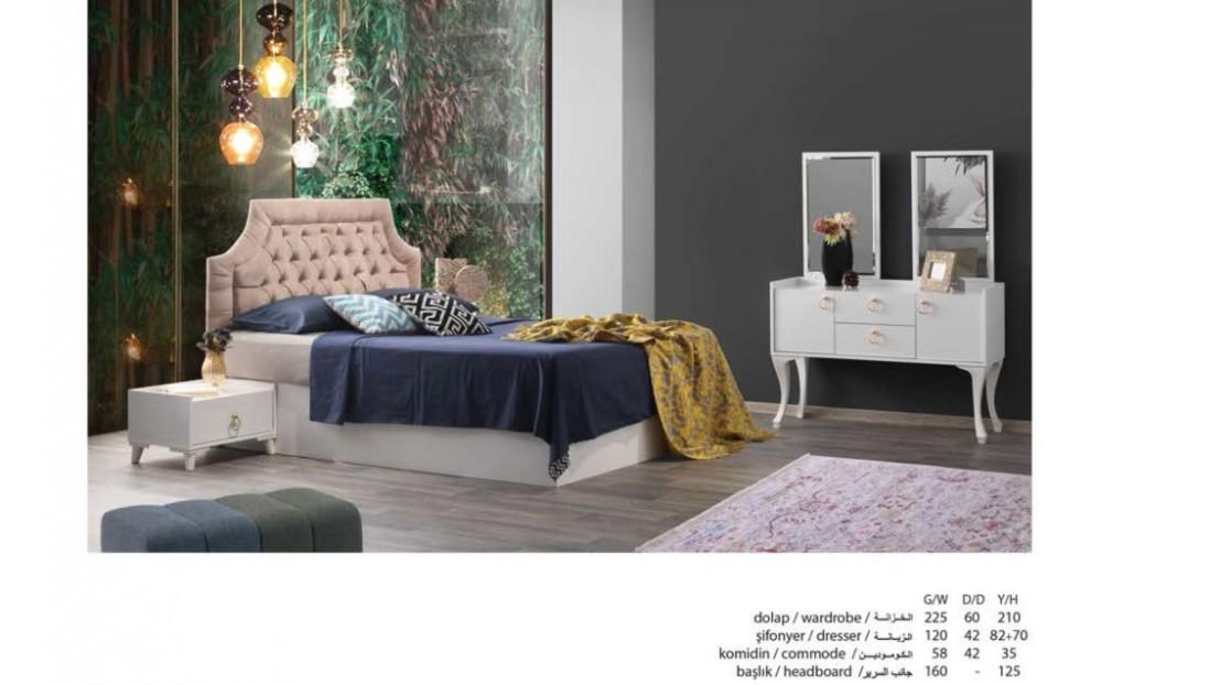 Arda Yatak Odası Takımı
