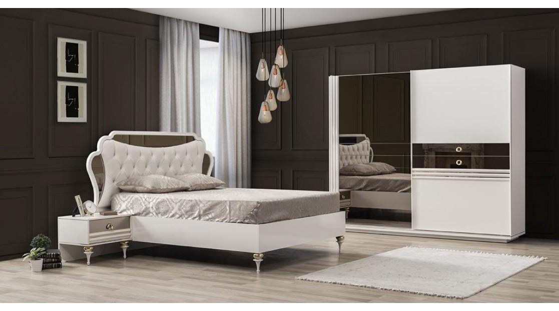 Asude Yatak Odası Takımı