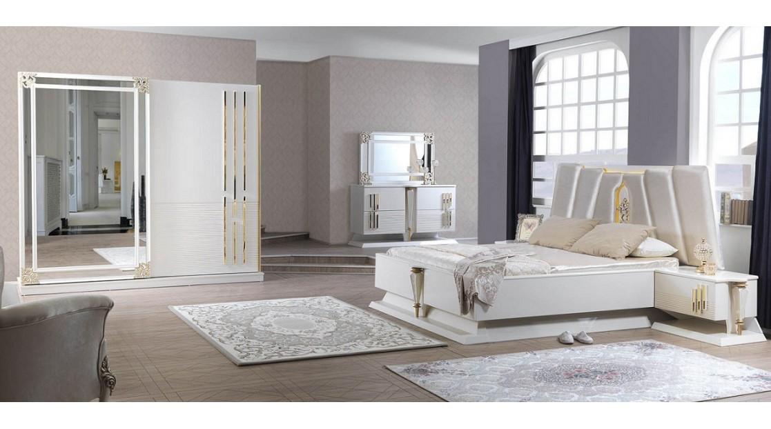 Saraylı Yatak Odası Takımı