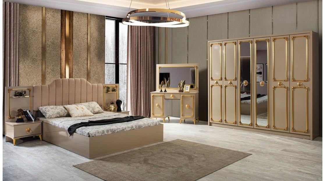Sardunya Yatak Odası Takımı