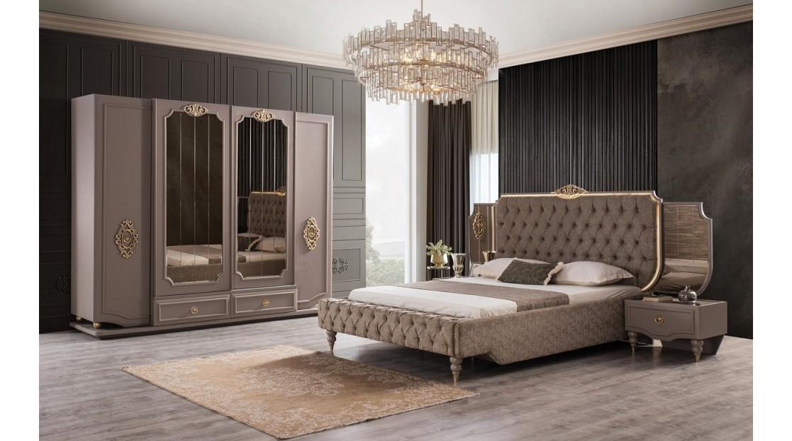 Sultan Yatak Odası Takımı