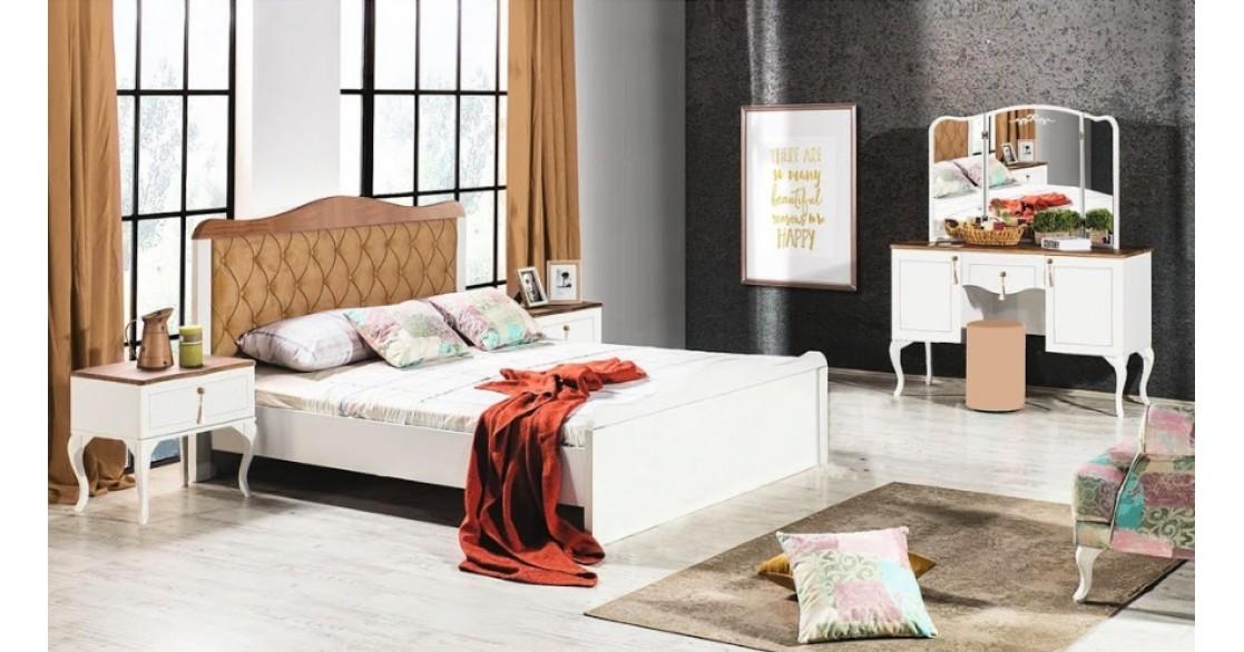 Aleyna Yatak Odası Takımı