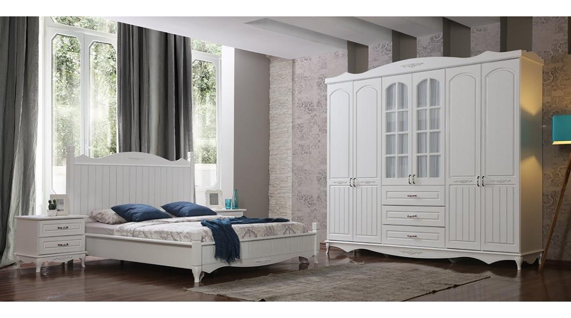 Ayışığı Yatak Odası Takımı