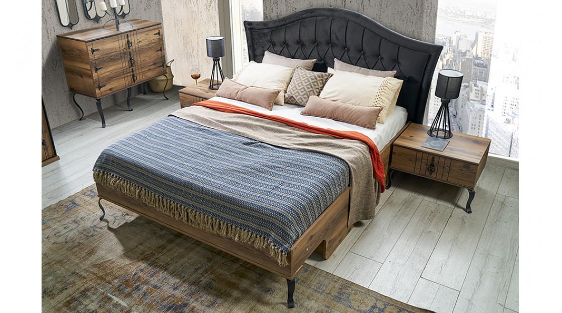 Rönesans Yatak Odası Takımı