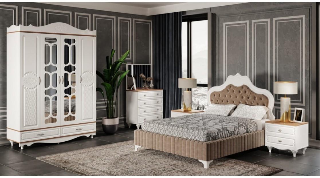 Üsküdar Yatak Odası (4 Kapılı)