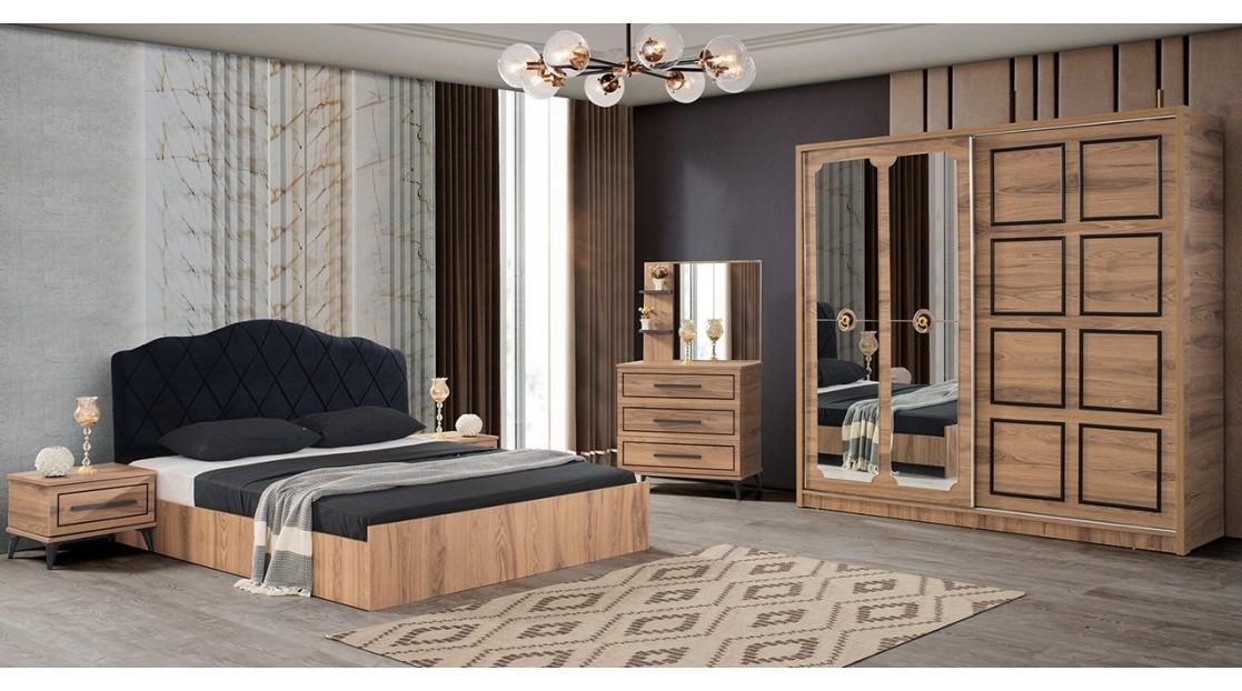 Alanya Yatak Odası Takımı