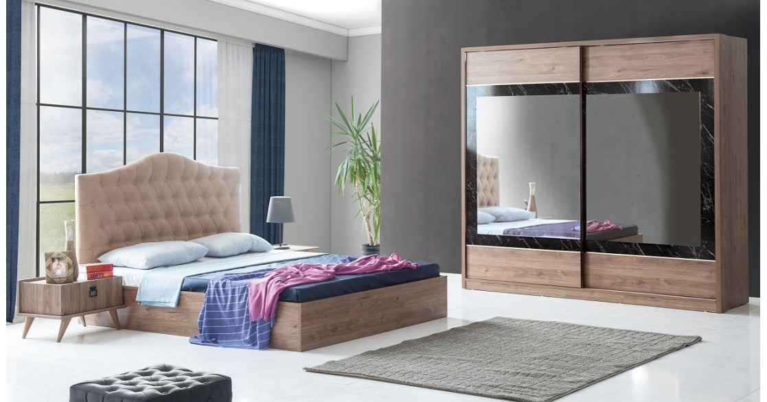 Anadolu Yatak Odası Takımı