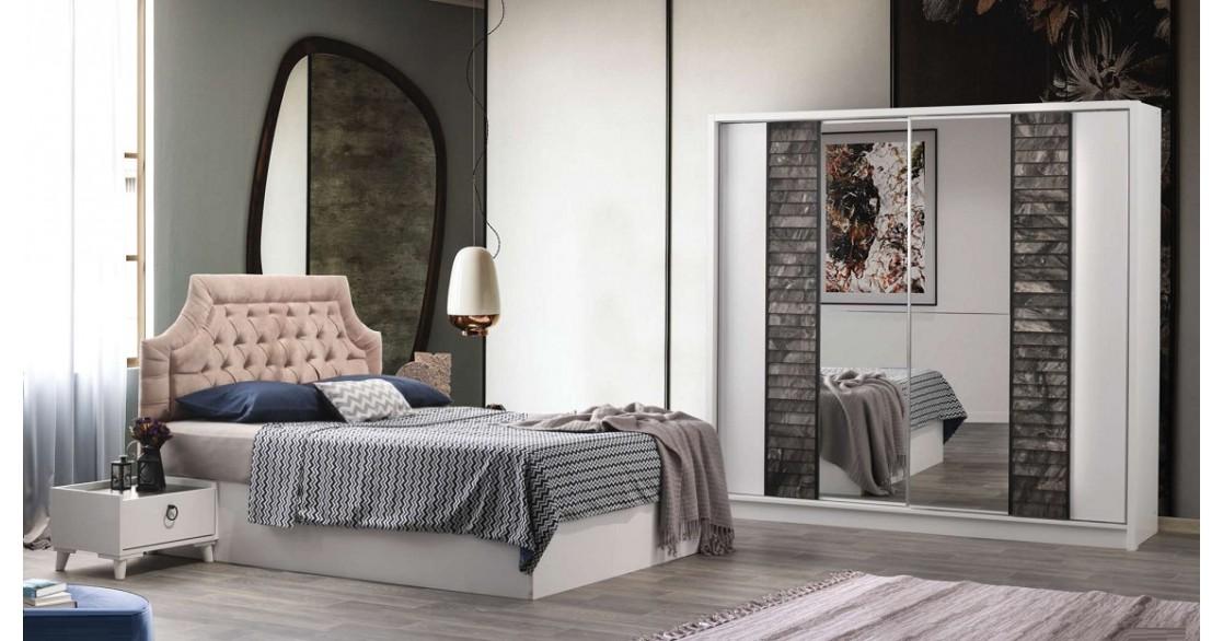 Begüm Yatak Odası Takımı