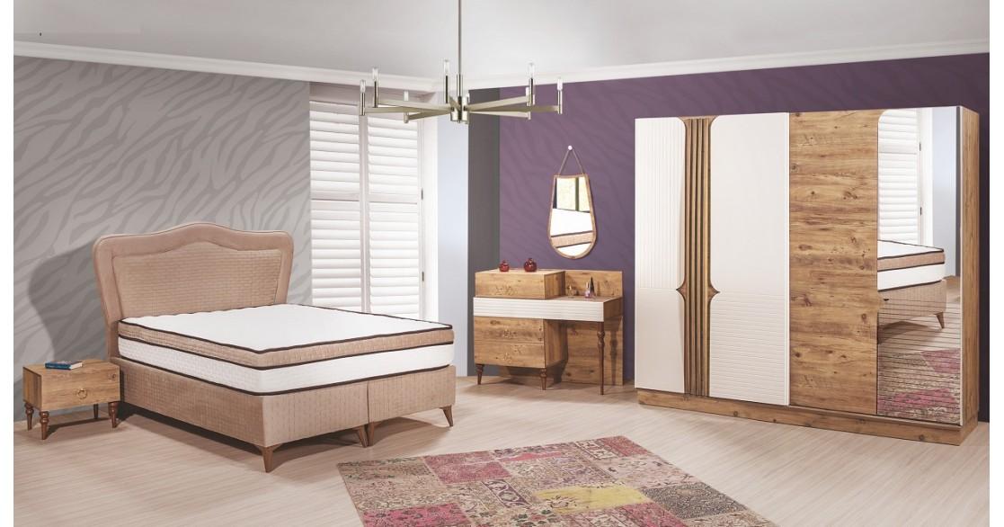 Hera Yatak Odası Takımı