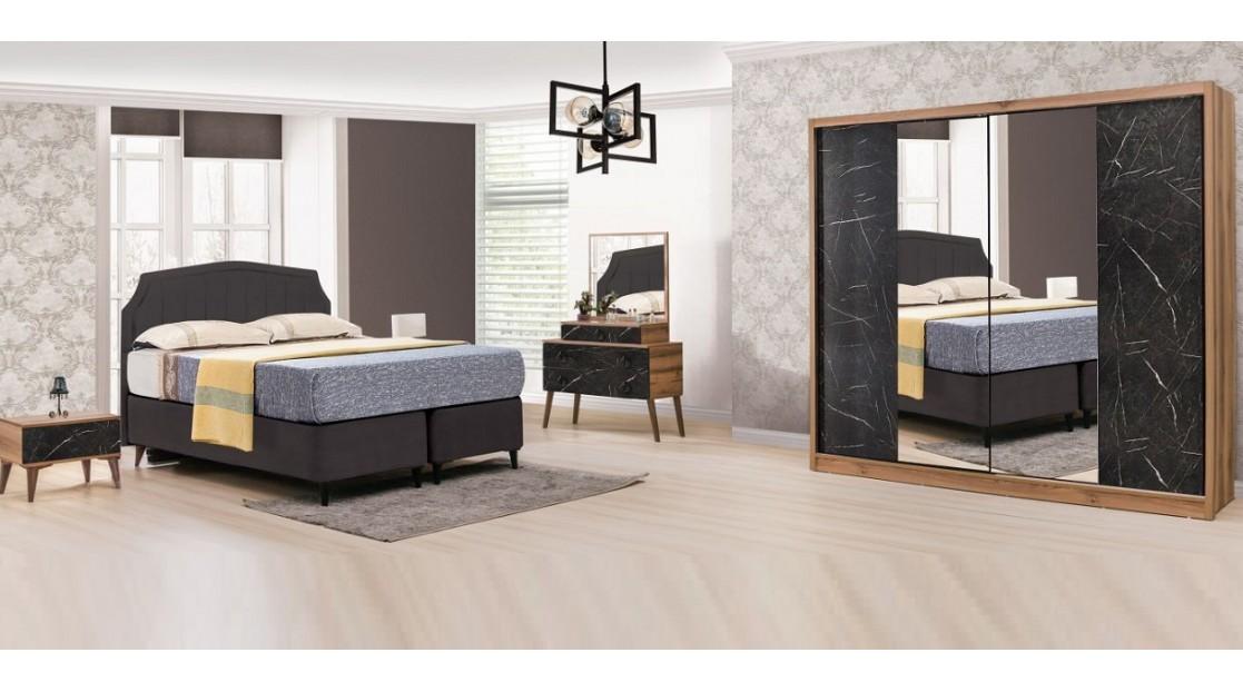 Karaburun Yatak Odası Takımı