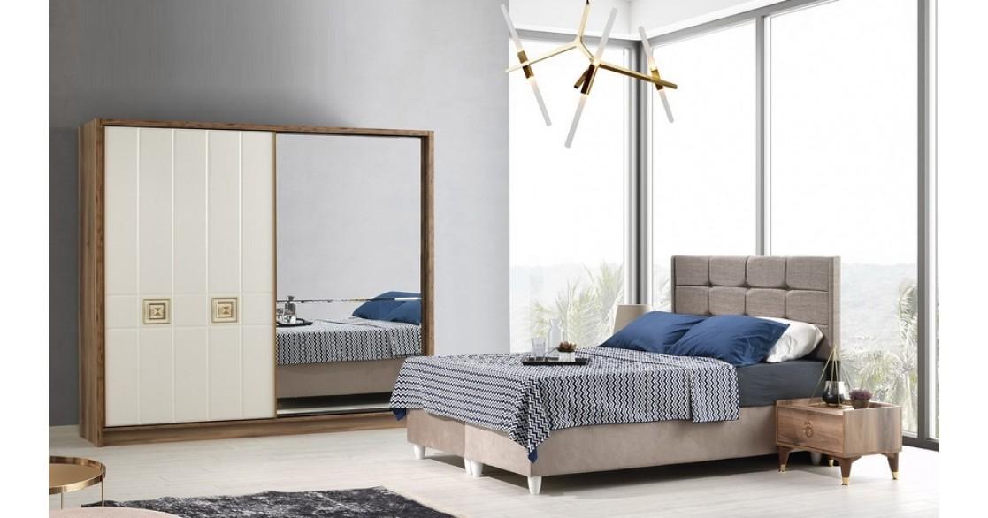 Şule Yatak Odası Takımı