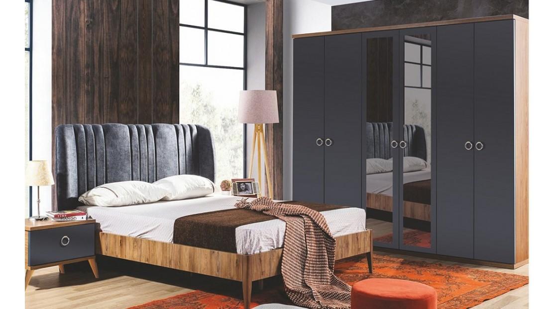 Fırat Yatak Odası Takımı