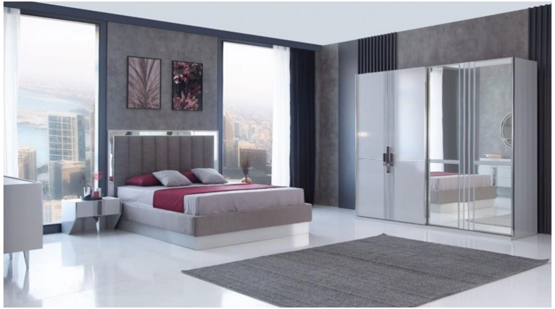 Bella Yatak Odası Takımı