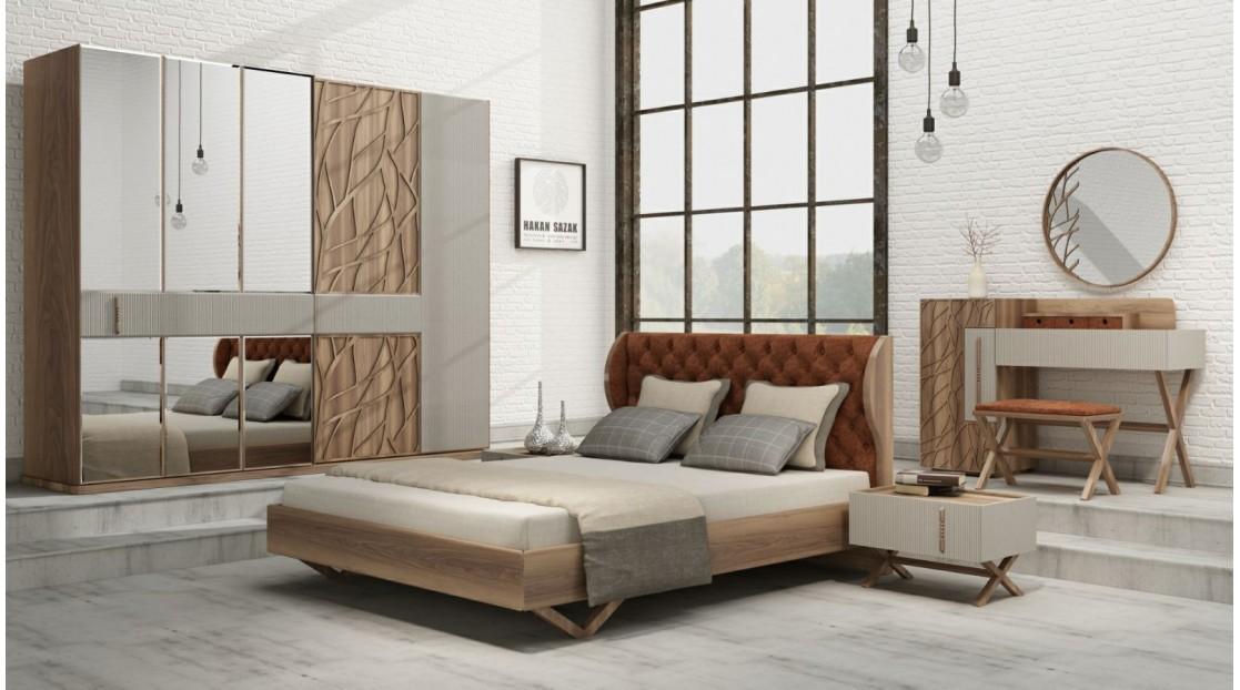 Çalı Yatak Odası Takımı