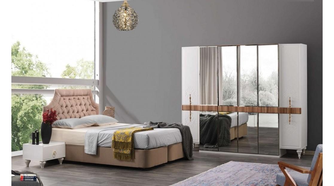 Didem Yatak Odası Takımı
