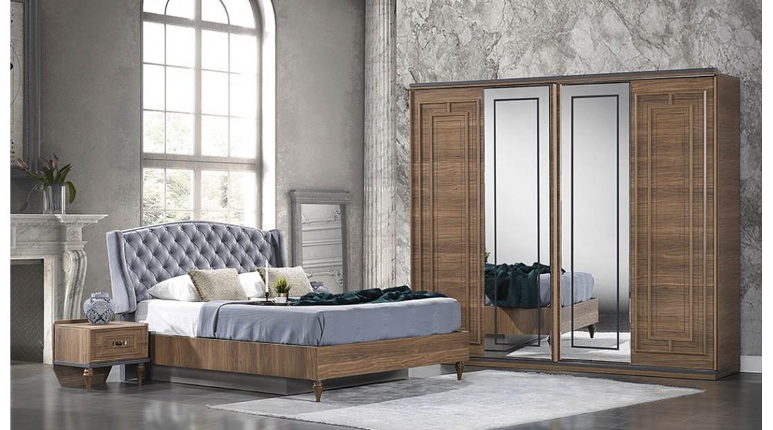 Mira Yatak Odası Takımı