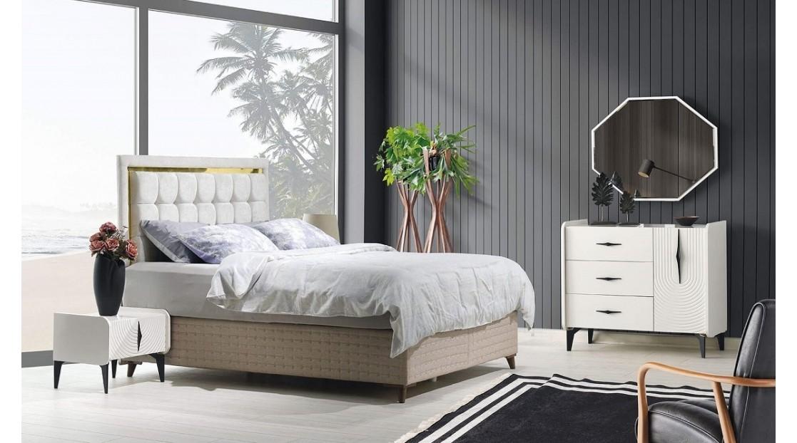 Rodi Yatak Odası Takımı