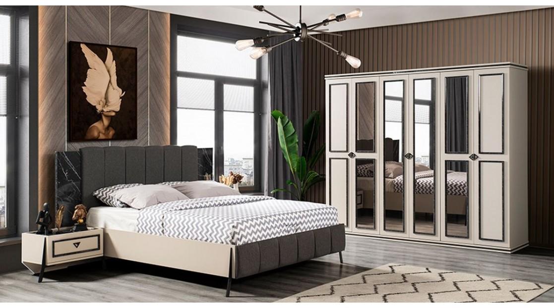 Talya Yatak Odası Takımı