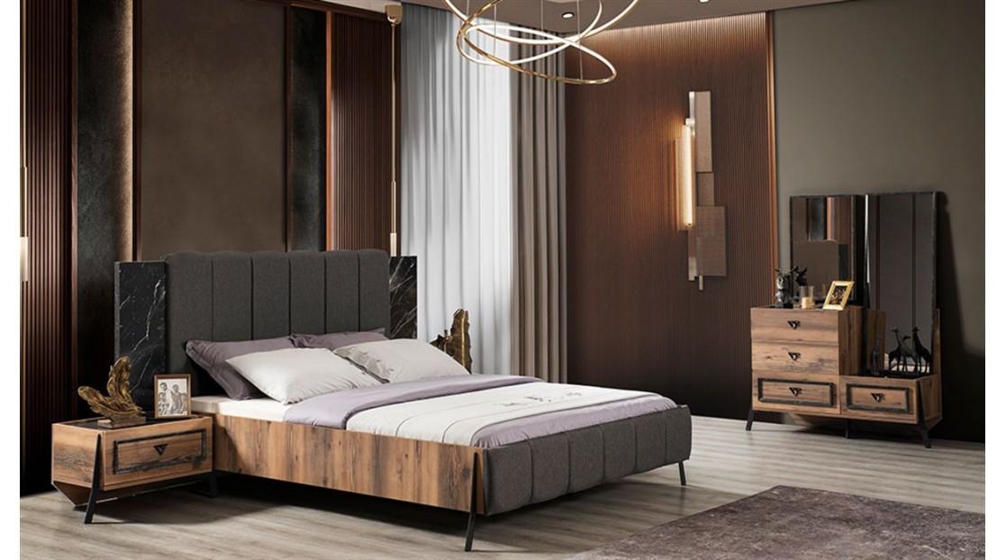Tetra Yatak Odası Takımı