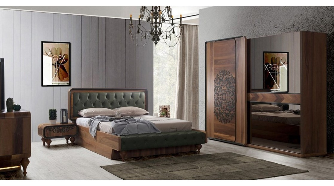 Topkapı Yatak Odası Takımı
