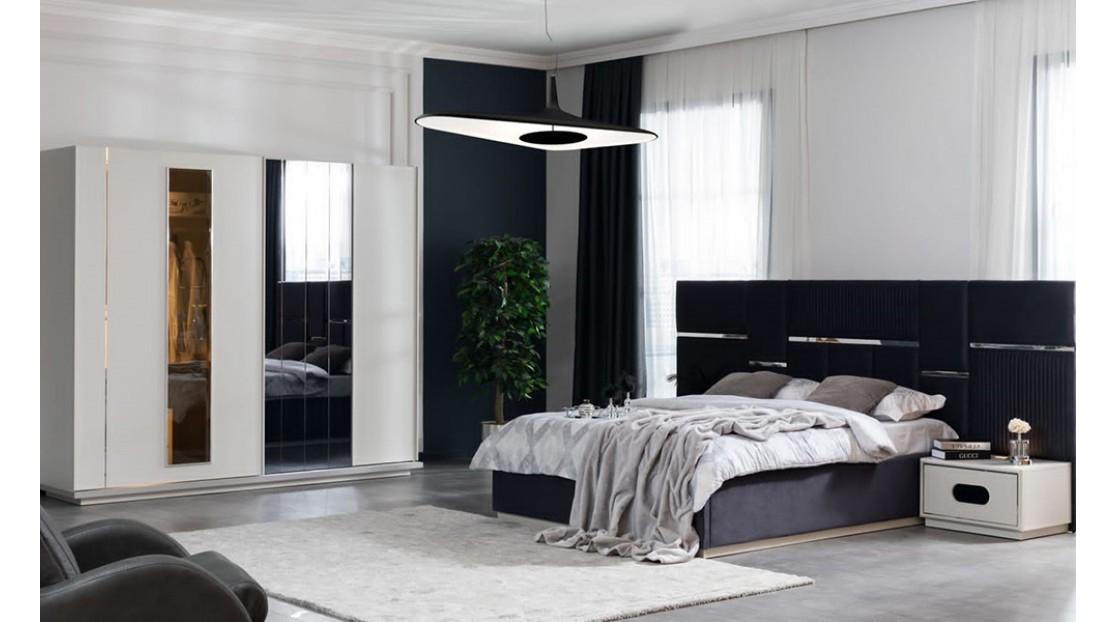 Tuana Yatak Odası Takımı