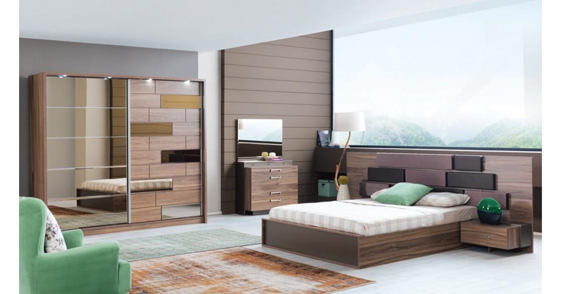Wall Yatak Odası Takımı