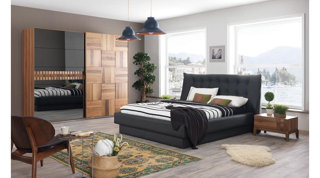 Yalın Yatak Odası Takımı