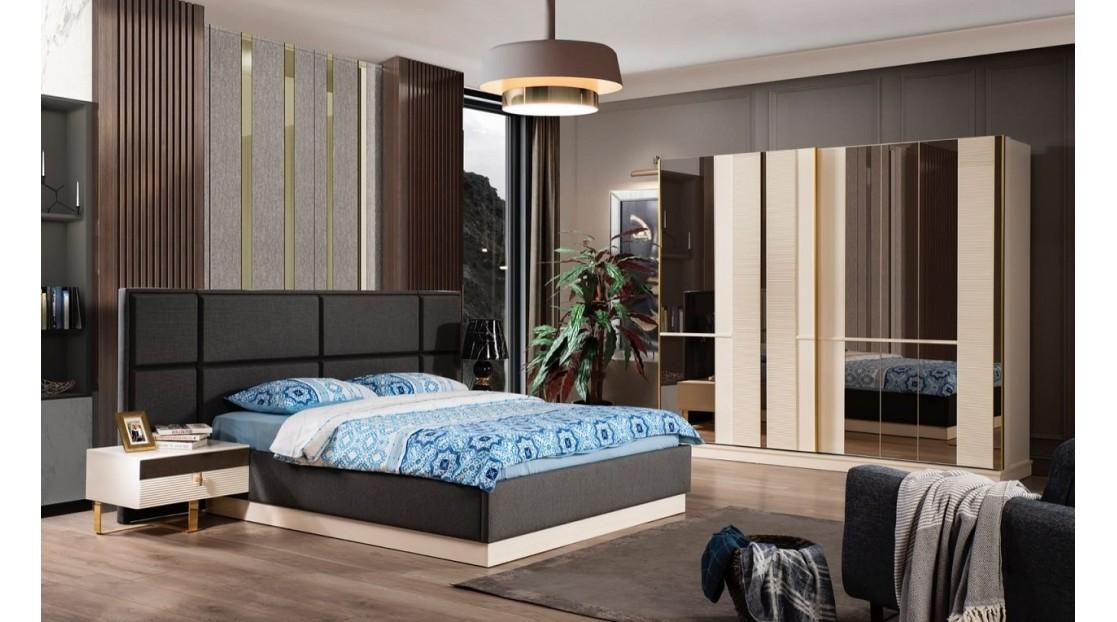 İlyada Yatak Odası Takımı