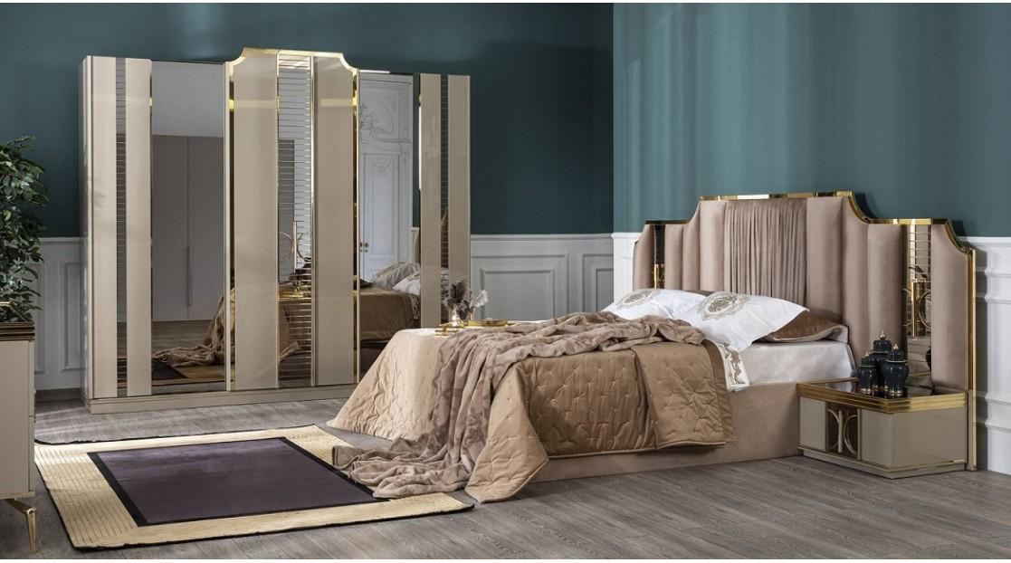 Majeste Yatak Odası Takımı
