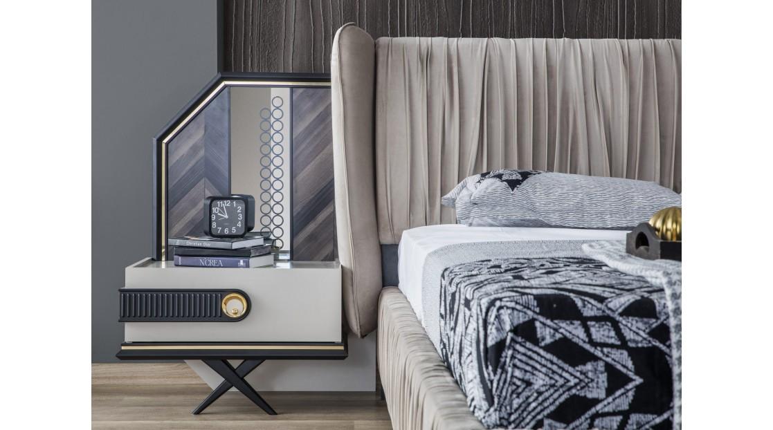 Pera Yatak Odası Takımı