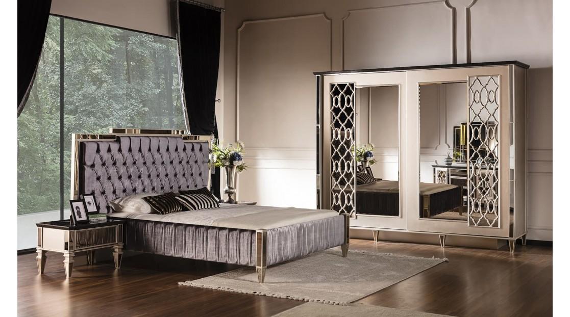 Ramses Art Deco Yatak Odası