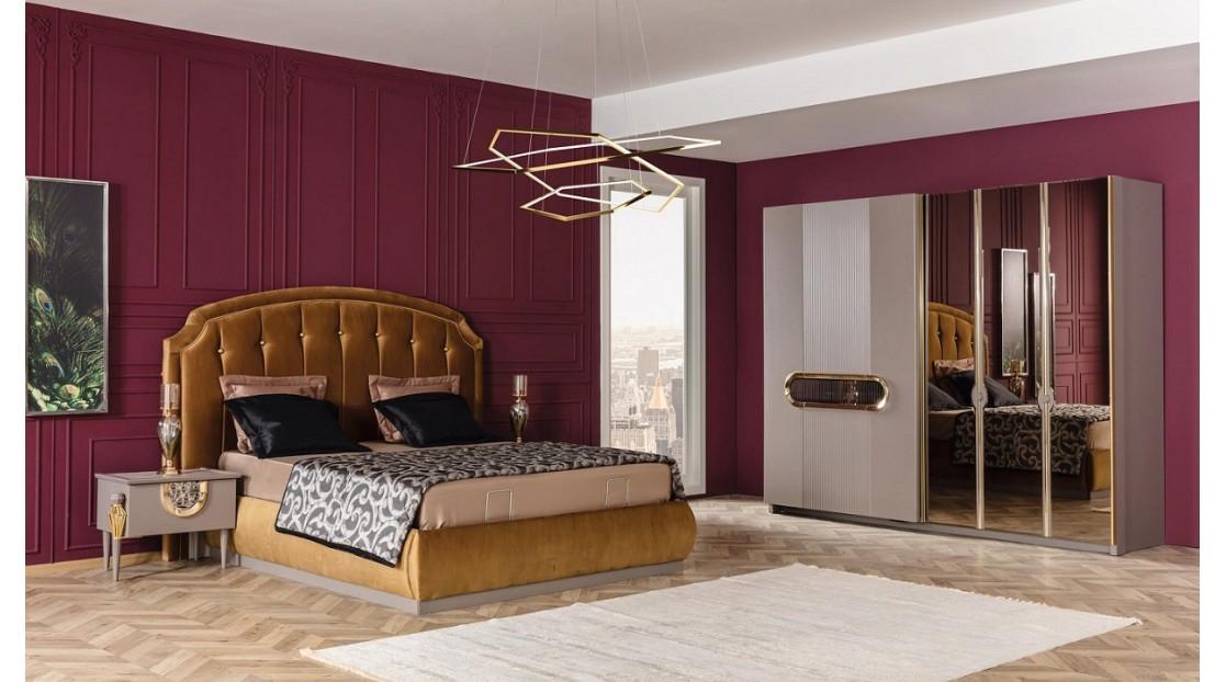 Rumeli Yatak Odası Takımı