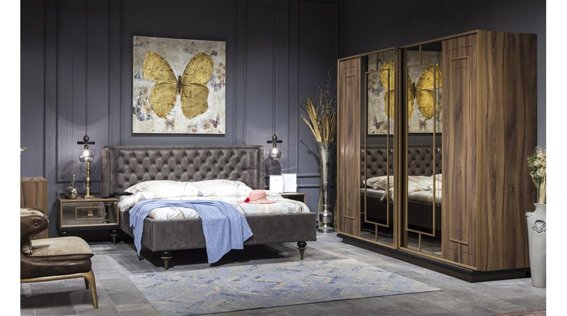 Teos Yatak Odası Takımı