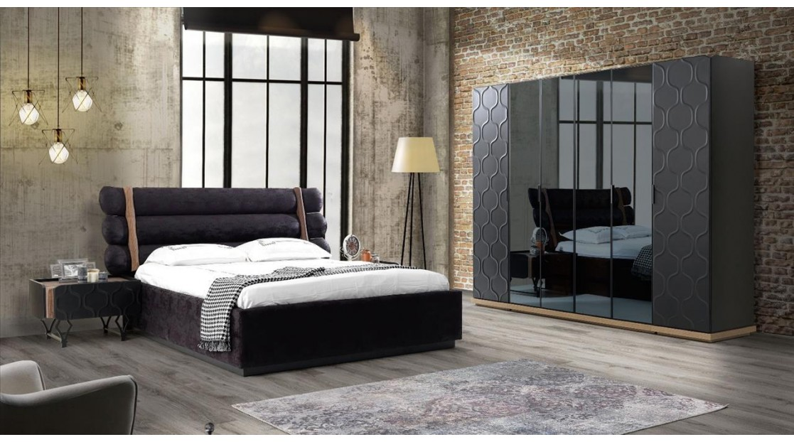 Wien Yatak Odası Takımı