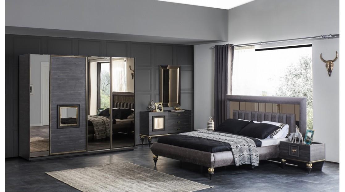 Zenit Yatak Odası Takımı