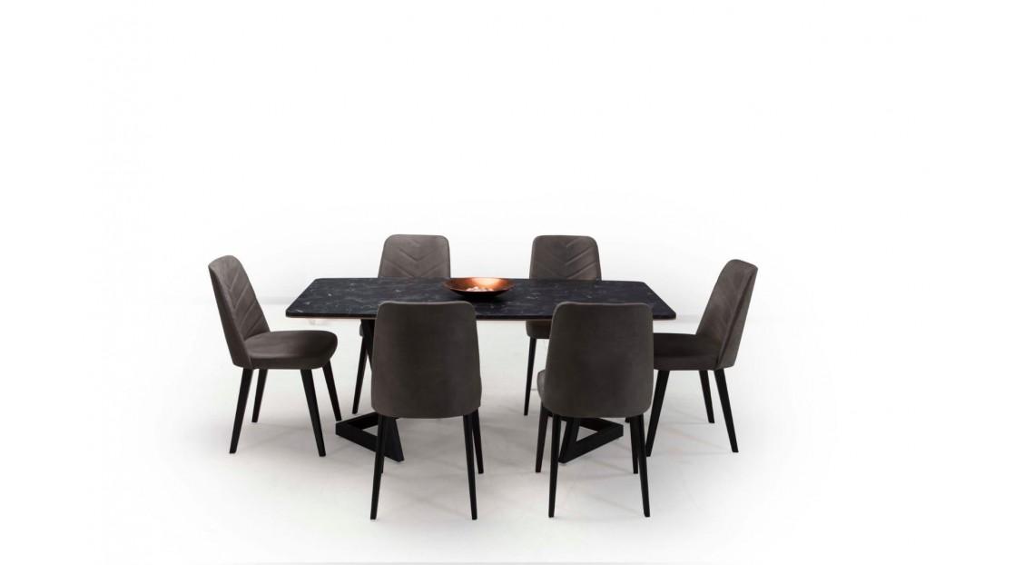 Petra Yemek Odası Takımı