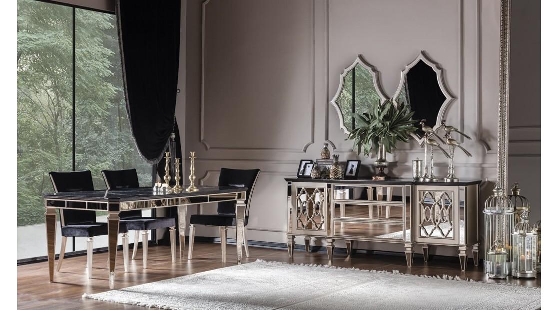 Ramses Art Deco Yemek Odası