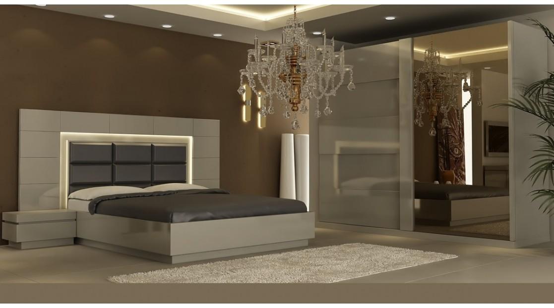 Luxor Yatak Odası Takımı