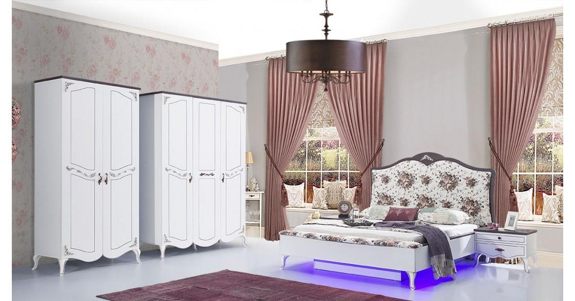 Villa Country Yatak Odası