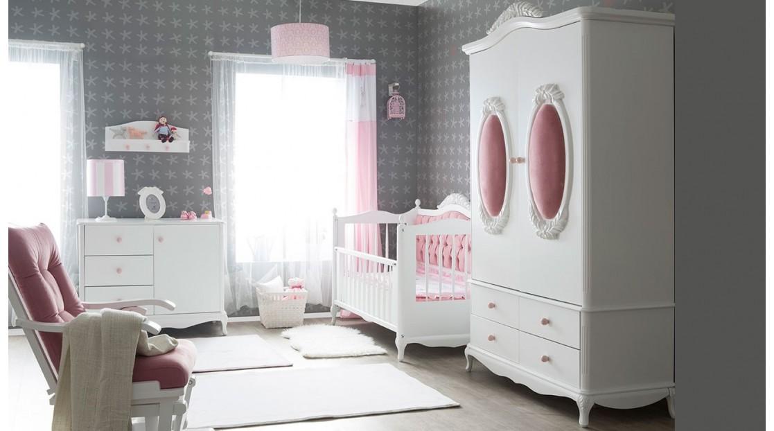 Ece Country Bebek Odası