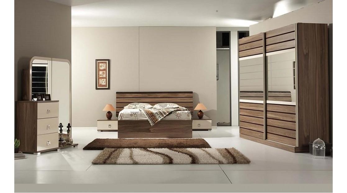 Trendy Yatak Odası Takımı
